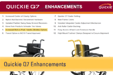 Q7 Enhancements - Available January 2013