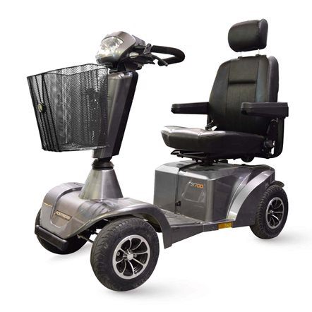 S700 Mobility Scooter