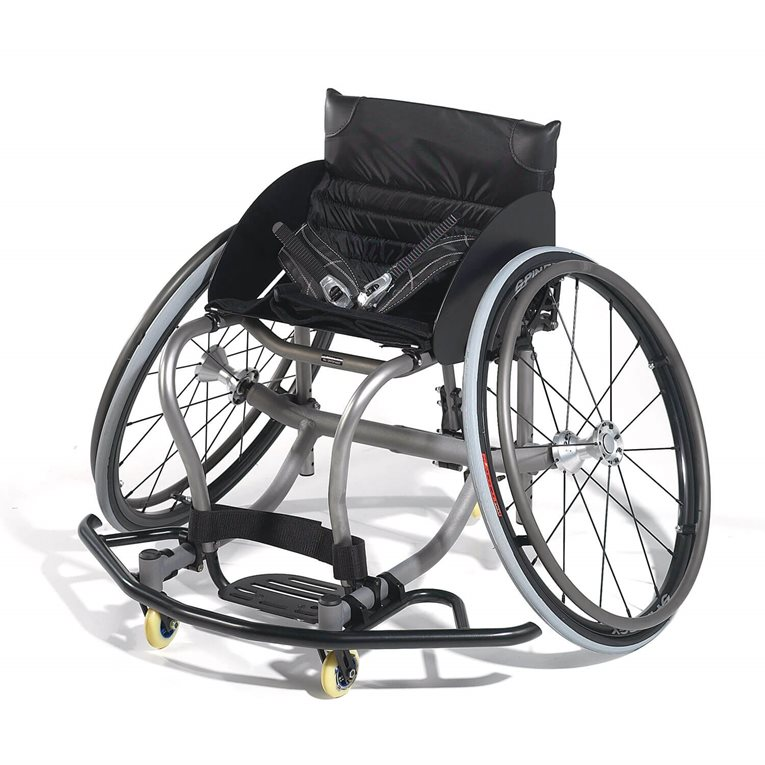 QUICKIE All Court Sports Wheelchair