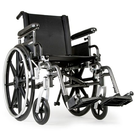 BREEZY Ultra 4 Lightweight Standard Wheelchair