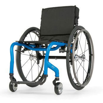 Manual Wheelchairs: Optimizing Prescription and Set Up