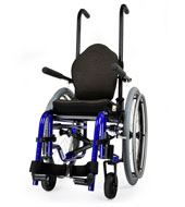 Children's Rigid Wheelchairs