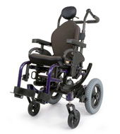 Children's Tilt-In-Space Wheelchairs