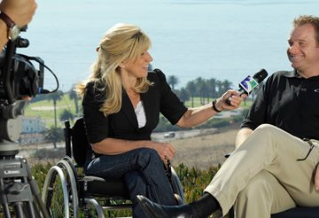 Wheelchair Interviewer