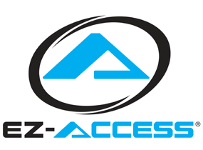 Portable Folding Ramps by EZ-ACCESS