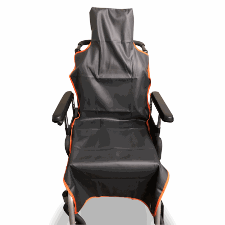 JAY Reverse Dartex Chair Cover