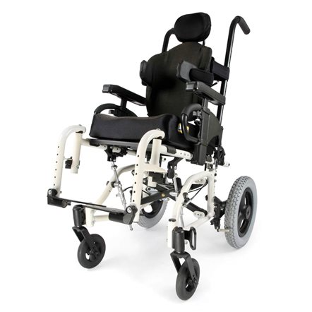 ZIPPIE TS Pediatric Tilt Wheelchair